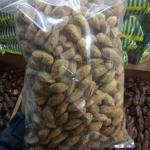 Kacang Pistachio (Almond) Coklat Gurih