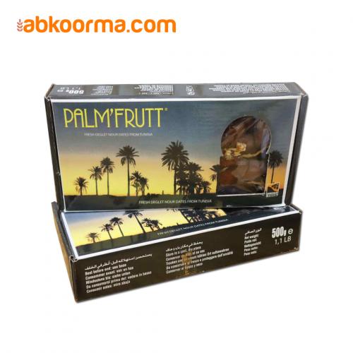 Jual kurma tunisia tangkai palm fruit 500 gram tanah abang jakarta