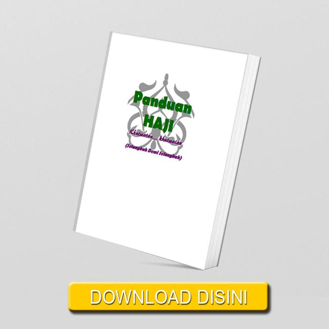 ebook panduan haji
