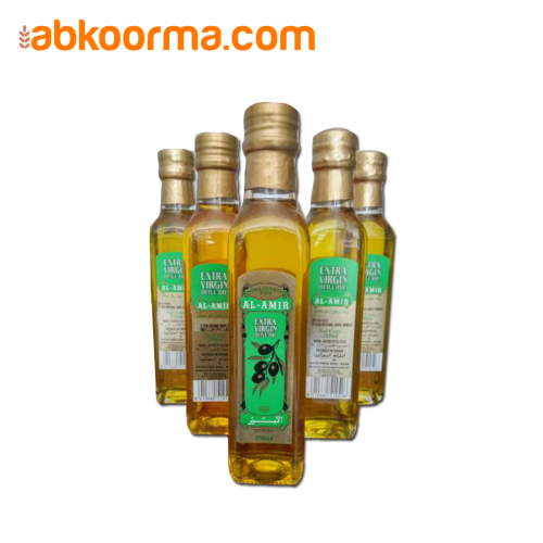 Minyak Zaitun Virgin Oil Al Amir 250 ml