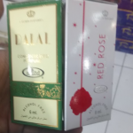 Parfum Dobha Dalal Al Rehab (Red Rose & Original)
