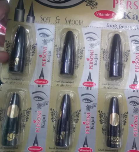 Celak Mata Arab Personi Kajal (Eye Liner Arab)