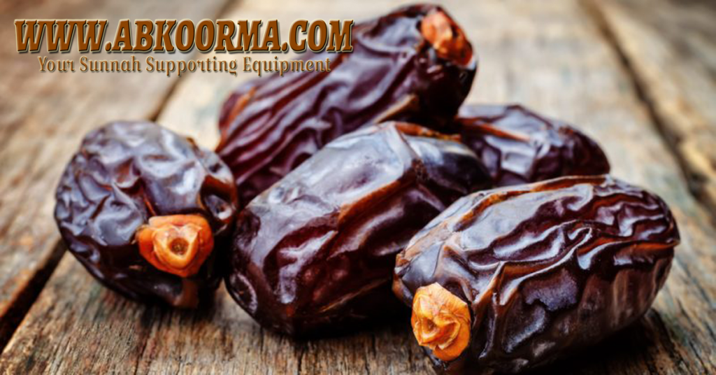 5 manfaat mengkonsumsi kurma saat berbuka puasa - stok kurma selama ramadhan