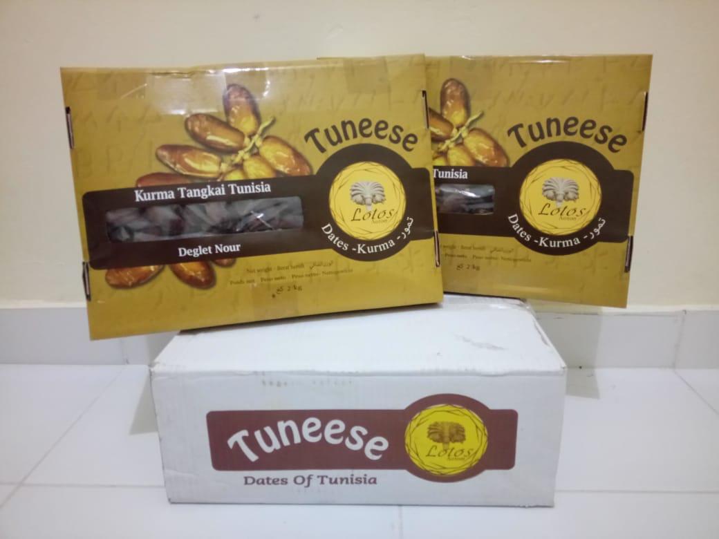 jual kurma tunisia tuneese