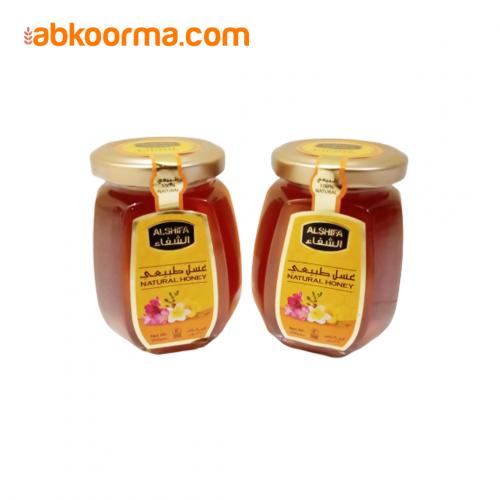 jual madu alshifa 250 gram tanah abang jakarta